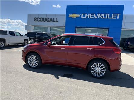 2020 Buick Envision Premium II (Stk: 216862) in Fort MacLeod - Image 1 of 16