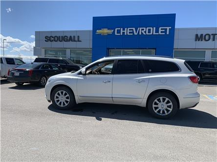 2013 Buick Enclave Premium (Stk: 172366) in Fort MacLeod - Image 1 of 14