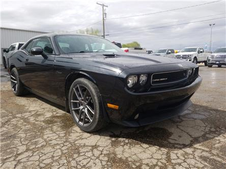 2010 Dodge Challenger R/T (Stk: 20U116A) in Wilkie - Image 1 of 21