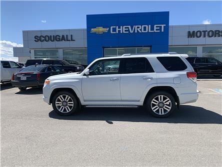 2011 Toyota 4Runner SR5 V6 (Stk: 216840) in Fort MacLeod - Image 1 of 14