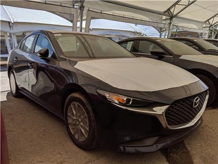 2020 Mazda Mazda3 GX (Stk: H1967) in Calgary - Image 1 of 5