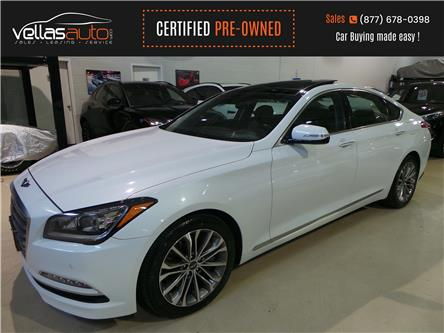 2015 Hyundai Genesis 3.8 Luxury (Stk: NP0841) in Vaughan - Image 1 of 30