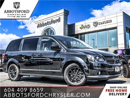 2019 Dodge Grand Caravan GT (Stk: AB1078) in Abbotsford - Image 1 of 24