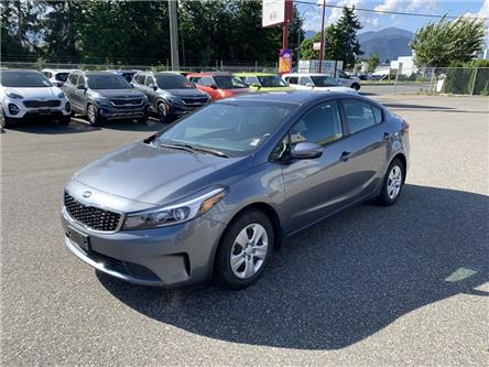 2018 Kia Forte LX (Stk: K02-0970A) in Chilliwack - Image 1 of 15
