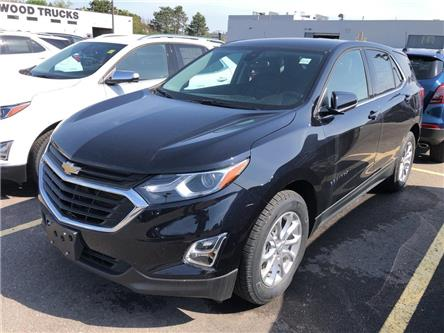2020 Chevrolet Equinox LT (Stk: T0L064T) in Mississauga - Image 1 of 5