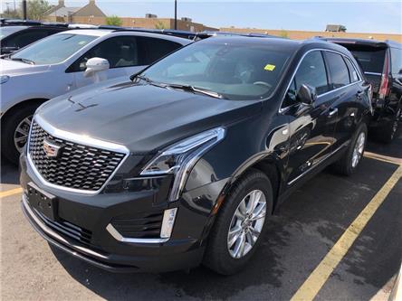 2020 Cadillac XT5 Luxury (Stk: K0B082) in Mississauga - Image 1 of 5