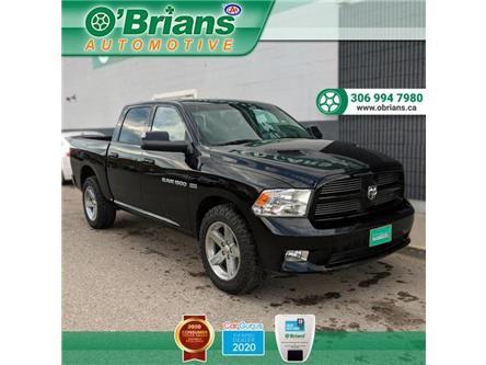 2012 RAM 1500 Sport (Stk: 13459B) in Saskatoon - Image 1 of 18
