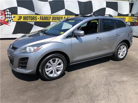 2010 Mazda CX-7 GT (Stk: 48870A) in Burlington - Image 1 of 24