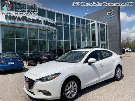 2018 Mazda Mazda3 GS (Stk: 14343) in Newmarket - Image 1 of 30