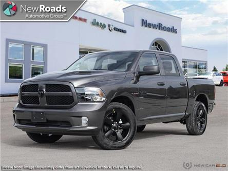 2020 RAM 1500 Classic ST (Stk: T20220) in Newmarket - Image 1 of 22