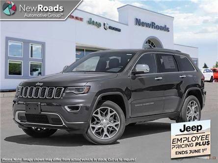 2020 Jeep Grand Cherokee Limited (Stk: H20037) in Newmarket - Image 1 of 23