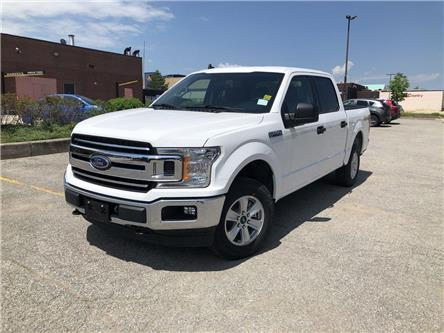 2020 Ford F-150 XLT (Stk: FP20281) in Barrie - Image 1 of 17