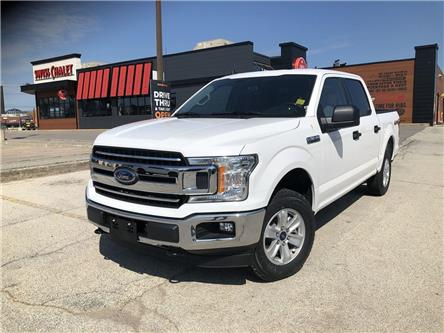 2020 Ford F-150 XLT (Stk: FP20282) in Barrie - Image 1 of 17