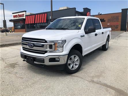 2020 Ford F-150 XLT (Stk: FP20288) in Barrie - Image 1 of 17