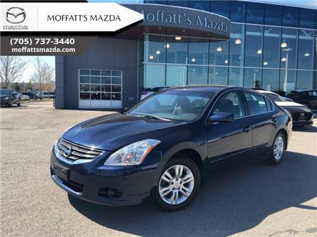 2012 Nissan Altima 2.5 S (Stk: 28318) in Barrie - Image 1 of 20