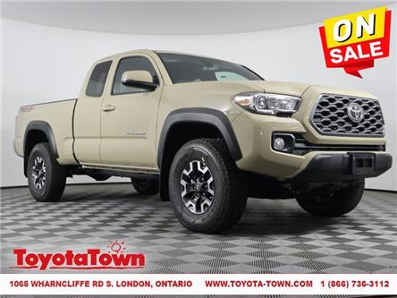 2020 Toyota Tacoma Base (Stk: E1987) in London - Image 1 of 25