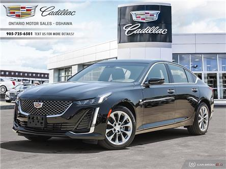 2020 Cadillac CT5 Premium Luxury (Stk: 0133495) in Oshawa - Image 1 of 19