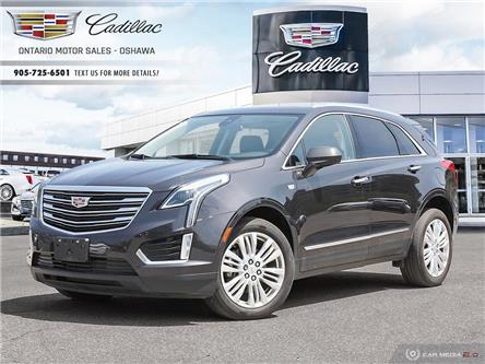 2017 Cadillac XT5 Premium Luxury (Stk: 196974A) in Oshawa - Image 1 of 35