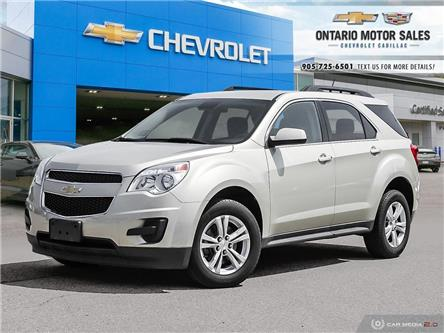 2015 Chevrolet Equinox 1LT (Stk: 198092A) in Oshawa - Image 1 of 36