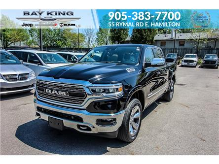 2019 RAM 1500 Limited (Stk: 207199A) in Hamilton - Image 1 of 30