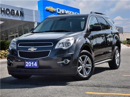 2014 Chevrolet Equinox 2LT (Stk: WU292719) in Scarborough - Image 1 of 27