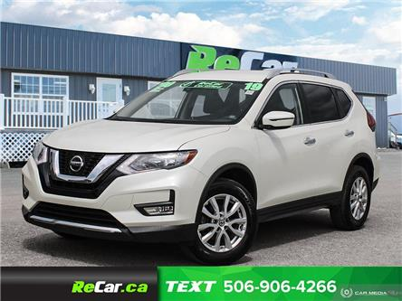 2019 Nissan Rogue SV (Stk: 200494A) in Moncton - Image 1 of 22