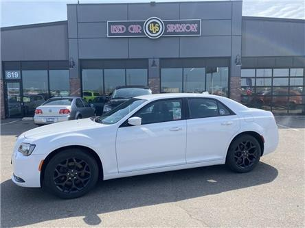 2019 Chrysler 300 S (Stk: 3911) in Thunder Bay - Image 1 of 17