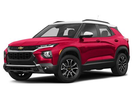 2021 Chevrolet TrailBlazer LT (Stk: M011227) in Scarborough - Image 1 of 3