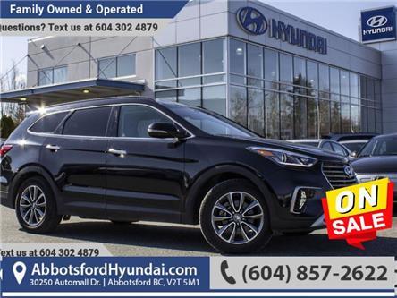 2018 Hyundai Santa Fe XL Luxury (Stk: AH9038) in Abbotsford - Image 1 of 30
