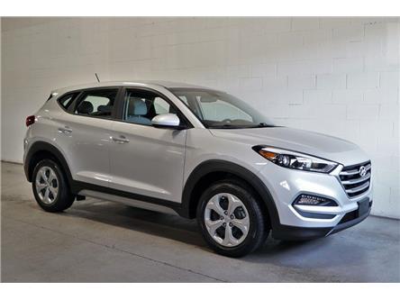 2017 Hyundai Tucson  (Stk: 578128) in Vaughan - Image 1 of 28