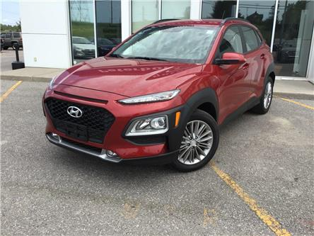 2020 Hyundai Kona 2.0L Preferred (Stk: H12370) in Peterborough - Image 1 of 28
