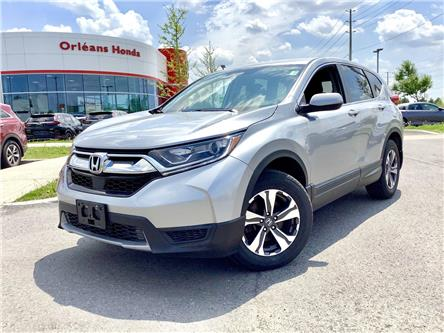 2018 Honda CR-V LX (Stk: P0986) in Orléans - Image 1 of 22