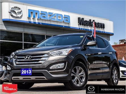 2013 Hyundai Santa Fe Sport  (Stk: N190879A) in Markham - Image 1 of 29