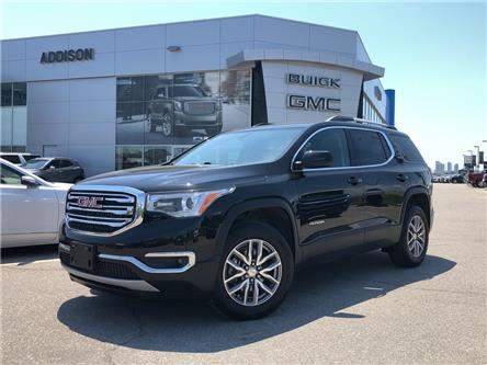 2017 GMC Acadia SLE-2 (Stk: U202742) in Mississauga - Image 1 of 24