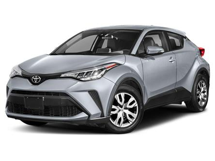 2020 Toyota C-HR XLE Premium (Stk: 1086867) in Winnipeg - Image 1 of 9