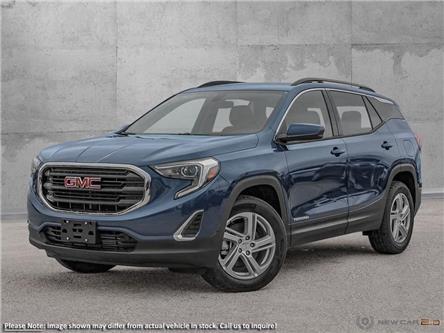 2019 GMC Terrain SLE (Stk: 19T013) in Williams Lake - Image 1 of 23