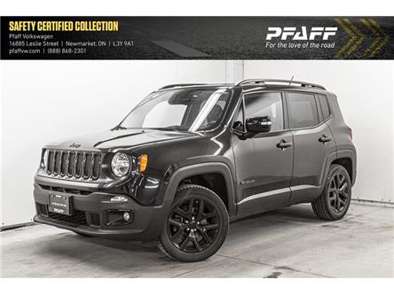 2016 Jeep Renegade North (Stk: 19827A) in Newmarket - Image 1 of 21