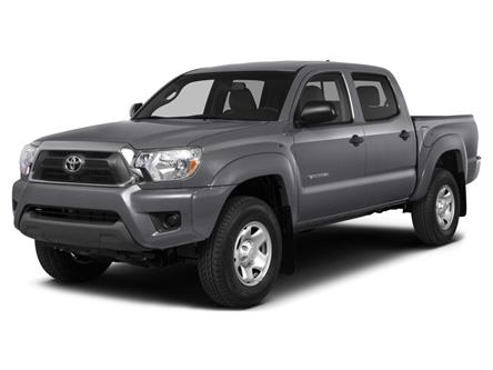 2015 Toyota Tacoma V6 (Stk: 17191) in Fort Macleod - Image 1 of 9