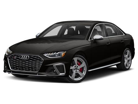 2020 Audi S4 3.0T Progressiv (Stk: 53390) in Ottawa - Image 1 of 9