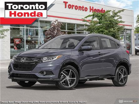 2020 Honda HR-V Sport (Stk: 2000510) in Toronto - Image 1 of 23