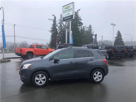 2014 Chevrolet Trax 1LT (Stk: 20t26A) in Port Alberni - Image 1 of 12