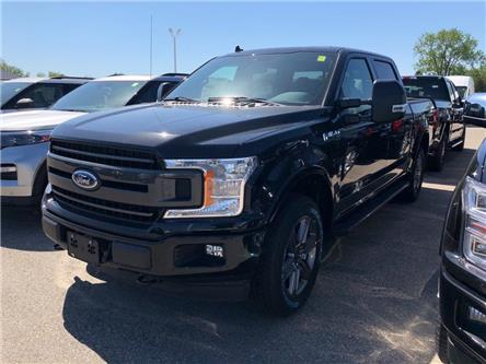 2020 Ford F-150 XLT (Stk: VFF19390) in Chatham - Image 1 of 5
