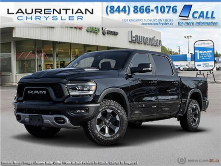 2020 RAM 1500 Rebel (Stk: 20166D) in Sudbury - Image 1 of 23