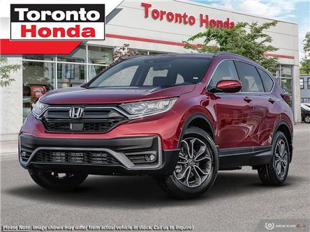 2020 Honda CR-V EX-L (Stk: 2000488) in Toronto - Image 1 of 23