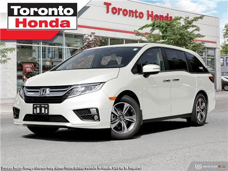 2020 Honda Odyssey EX-RES (Stk: 2000498) in Toronto - Image 1 of 22