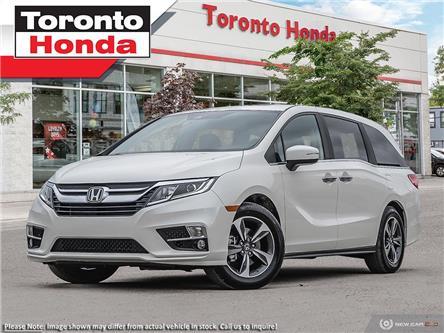 2020 Honda Odyssey EX-L RES (Stk: 2000448) in Toronto - Image 1 of 23