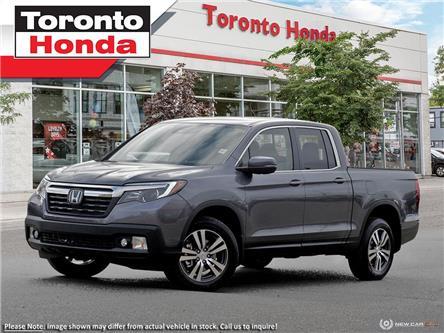 2020 Honda Ridgeline EX-L (Stk: 2000403) in Toronto - Image 1 of 21