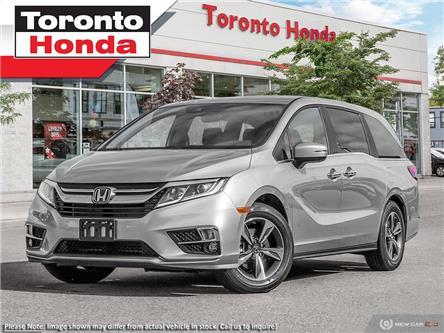 2020 Honda Odyssey EX-L RES (Stk: 2000133) in Toronto - Image 1 of 23
