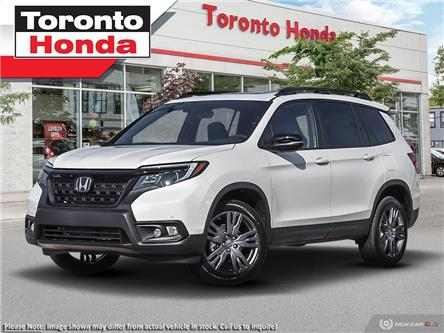 2020 Honda Passport EX-L (Stk: 2000260) in Toronto - Image 1 of 23