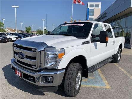 2016 Ford F-250 XLT (Stk: 35844) in Carleton Place - Image 1 of 15